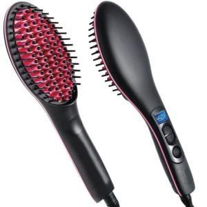 Simply Straight Straightening Brush