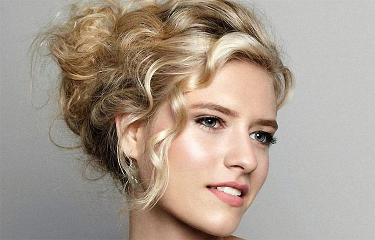 Bunfor Short Straightened Hair or Straight Hair