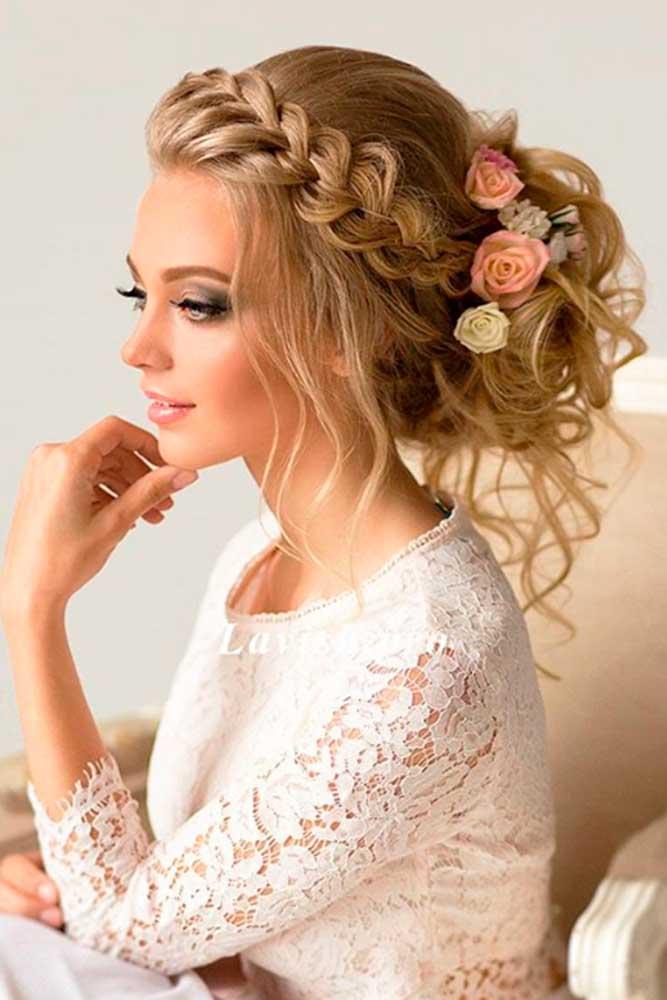 Greek Stylefor Straightened Hair or Straight Long Hair