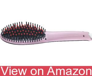 Art Naturals with 10ml Argan Oil - Hair Straightening Brush