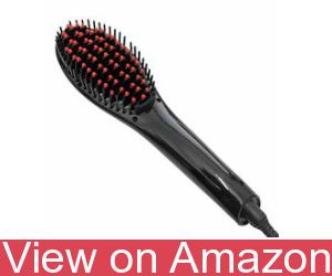 Original Jose Eber Digital - Hair Straightening Brush